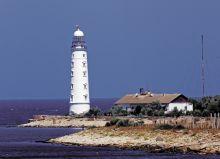Херсонесский маяк. Крым